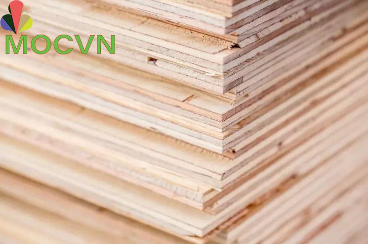 gỗ plywood an cường